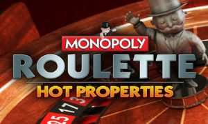 Monopoly Roulette Hot Properties - Free Casino Game - Play Now